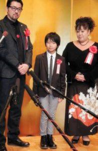 加藤 清史郎 身長