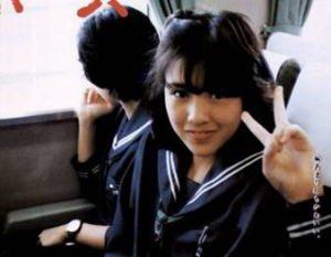 菊池桃子 若い頃