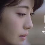 ラインミュージックCM 女子高生役の浜辺美波の彼氏は誰?曲は何?!アンサーCMも気になる!?