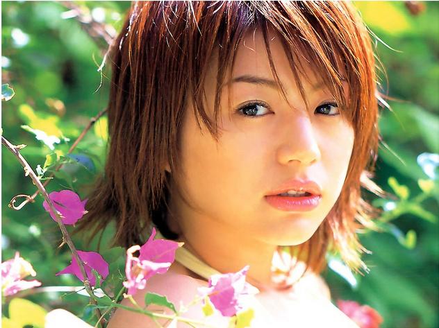 井川遥 昔の若い頃の顔写真と今を画像で比較検証?!綺麗になった理由と秘訣とは?
