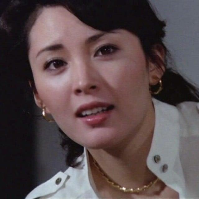 松坂慶子 若い頃の写真はスタイルよくてかわいいより綺麗?昔と現在の ...