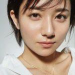 木村文乃 カツラ疑惑はなぜ?アトピーの肌荒れや病気が原因⁈可愛すぎるショートの髪型はコレ!?