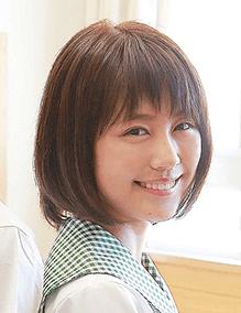 有 村 かすみ 髪型